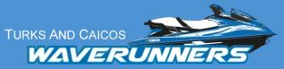 Turks and Caicos Waverunners logo