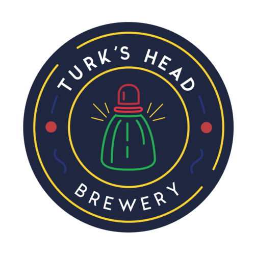 Turks' Head Brewery Logo