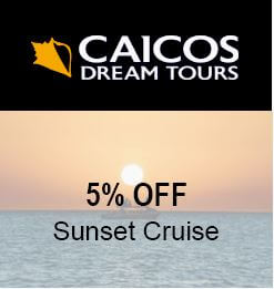 Sunset Cruise – 5% OFF