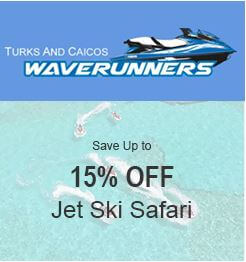 Jet Ski Safari – 10% OFF