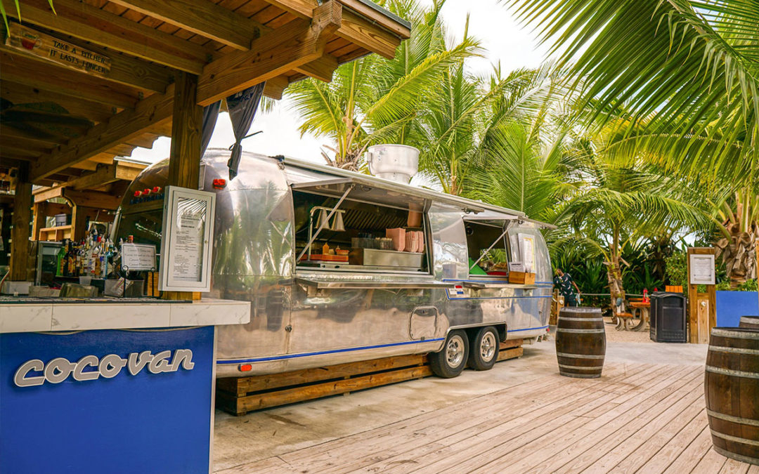 Where to Order Takeout and Delivery in Providenciales